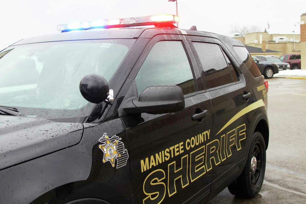 A dog was reported to have been left in a vehicle in Dickson Township on Sept. 16. See what othercalls to service the Manistee County Sheriff's Office responded to from Sept. 12-16. (File photo)