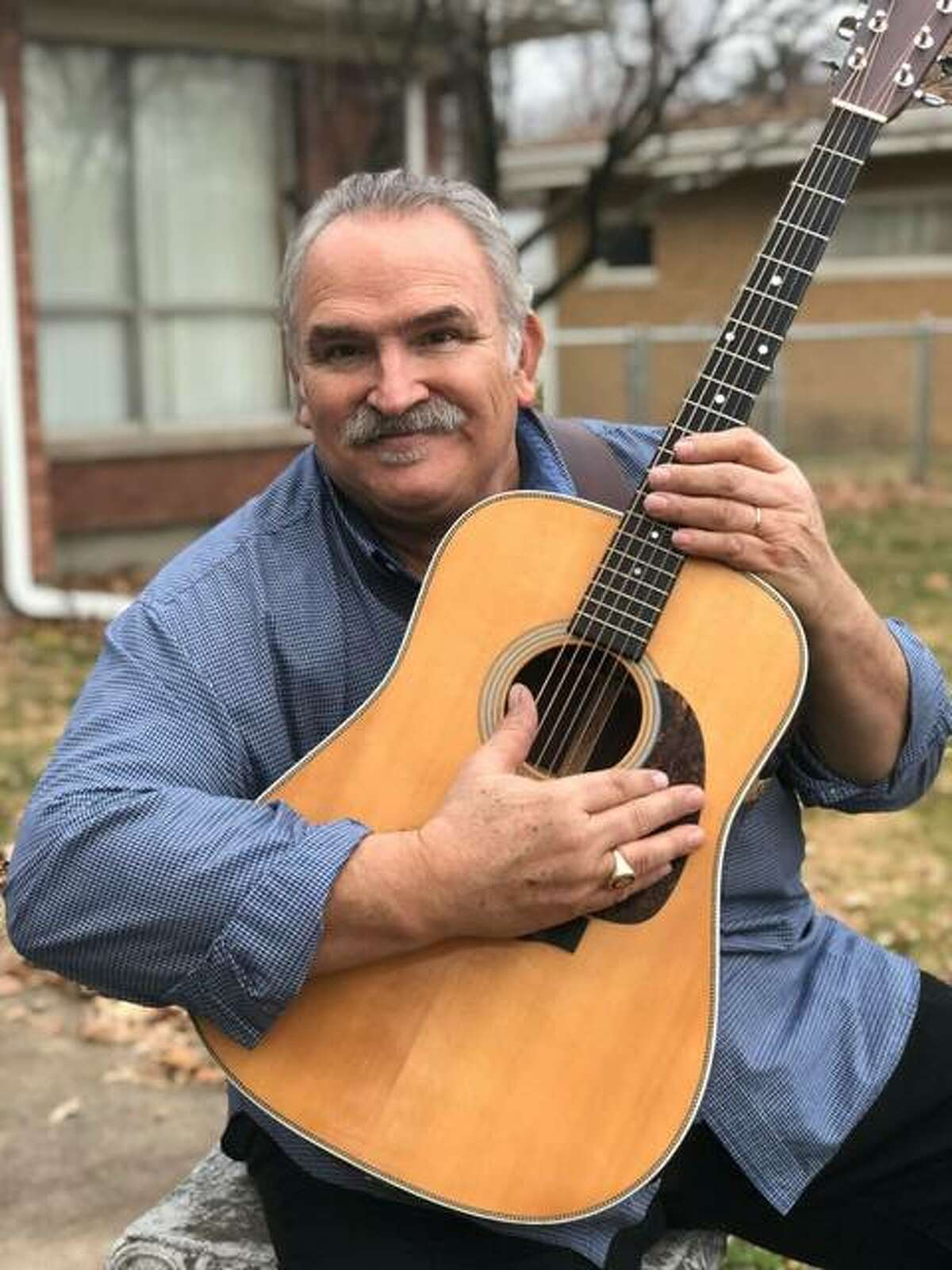 Tommy Tunes will perform noon to 1 p.m. Friday, Oct. 15, at the SSP Wellness Center parking lot, 2603 N. Rodgers Ave.