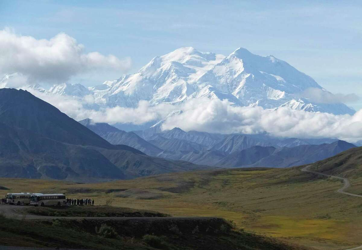 For every one million people that visit Denali National Park & Preserve, more than nine will die, the most deadly rate of all the National Park Service's parks or recreation areas over the last 14 years.