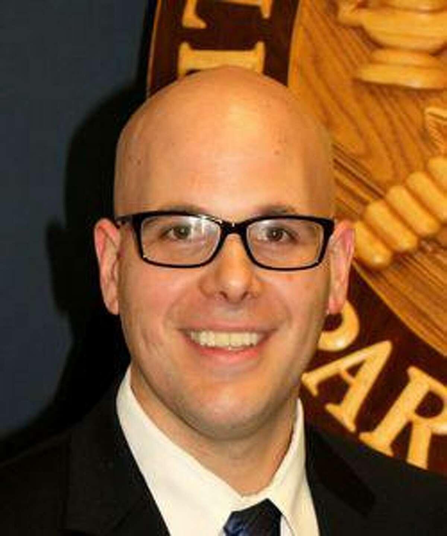 Oak Ridge High School Principal AJ LiVecchi.