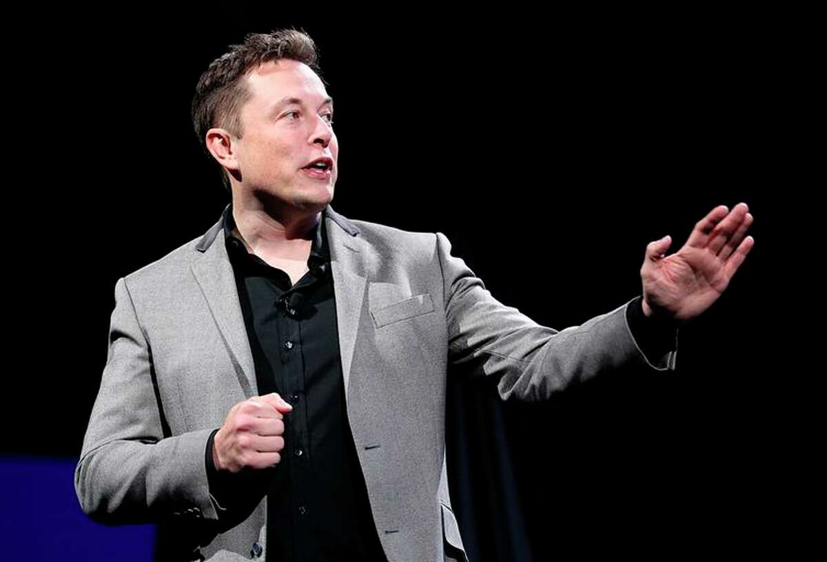 """Musk has moved from Los Angeles to a """"$50,000 house"""" near SpaceX's south Texas launch site."""