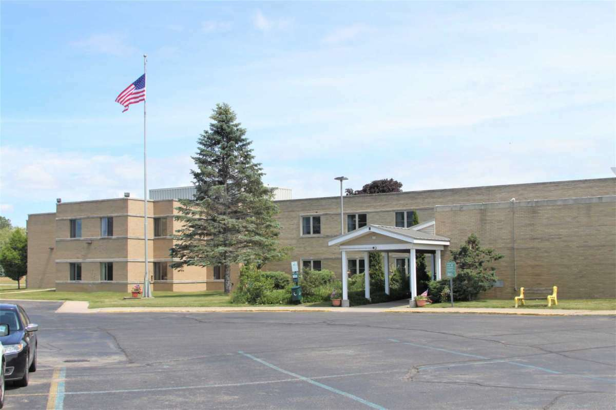 Manistee County voters are being asked to consider a bond proposal worth up to $25 million that, if passed in the Nov. 2 election, would fund renovation and expansions at the Manistee County Medical Care Facility.