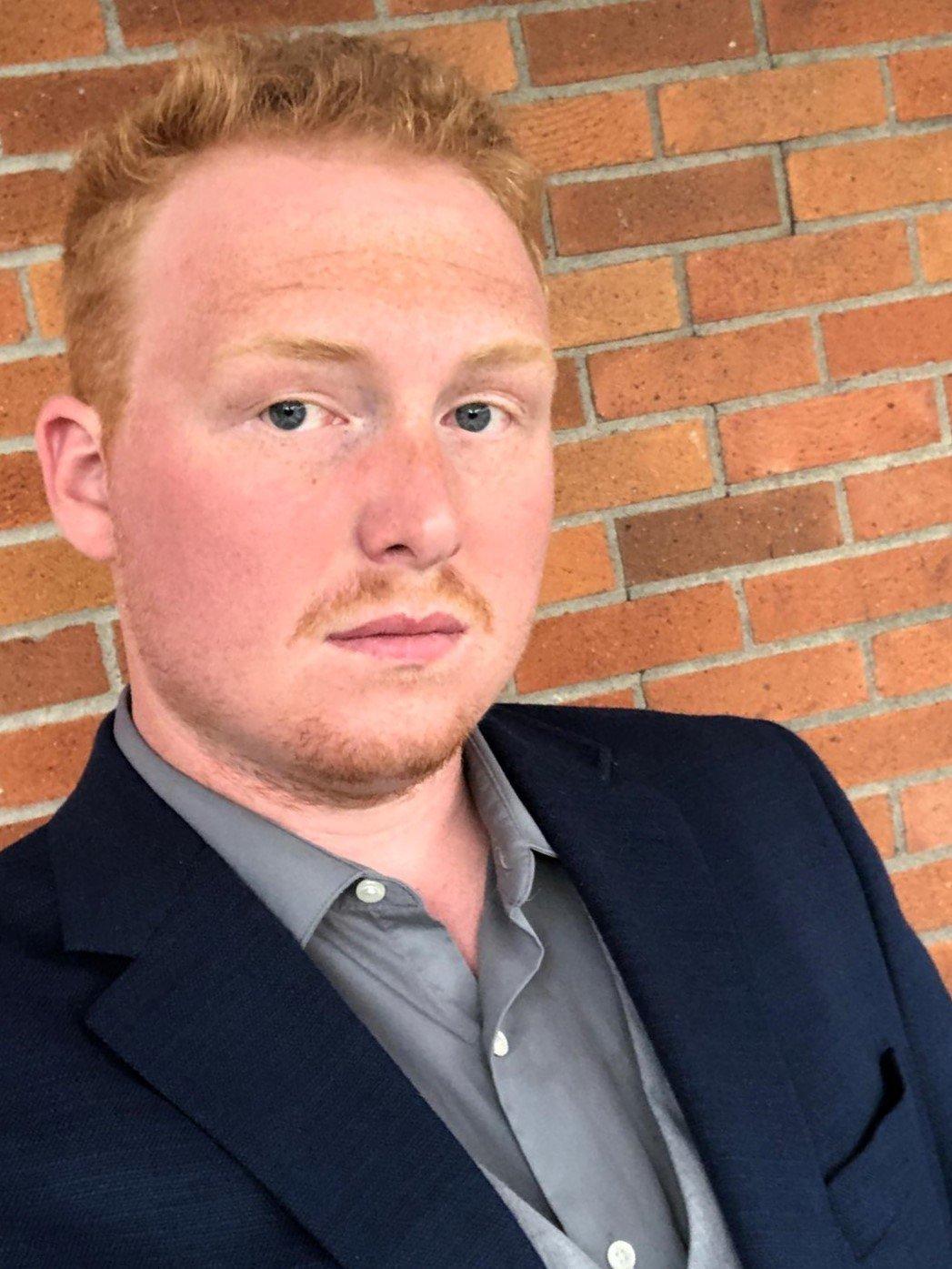 Jacob Davis de Davis Janitorial Services