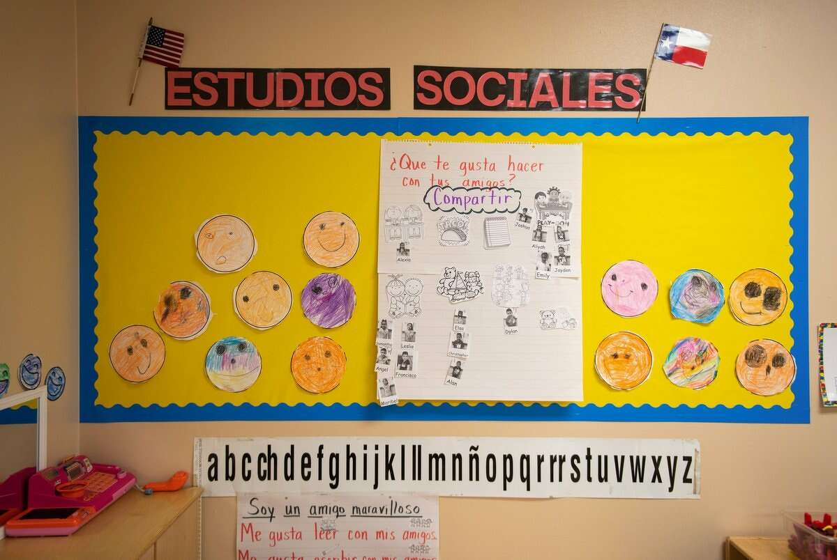 Earlier this year, Texas lawmakers passed Senate Bill 560, which calls for educators to come up with a more strategic plan to improve bilingual education.