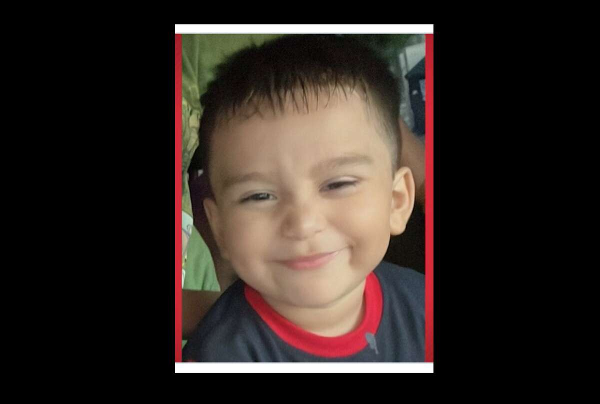 Christopher Ramirez, 3, has been missing near Plantersville since Wednesday, Oct. 6, 2021. Anyone with any information about the boys' whereabouts is urged to call Texas EquuSearch at 281-309-9500 or the Grimes County Sheriff's Office at 936-873-2151.