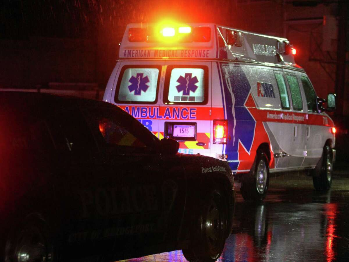 Police, fire units and medics responded to a report of two overdose victims on East Main Street around 4 a.m. Friday, Oct. 8, 2021, and arrived to find a third person also suffering an overdose, officials said. First responders revived all three and took them to the hospital.