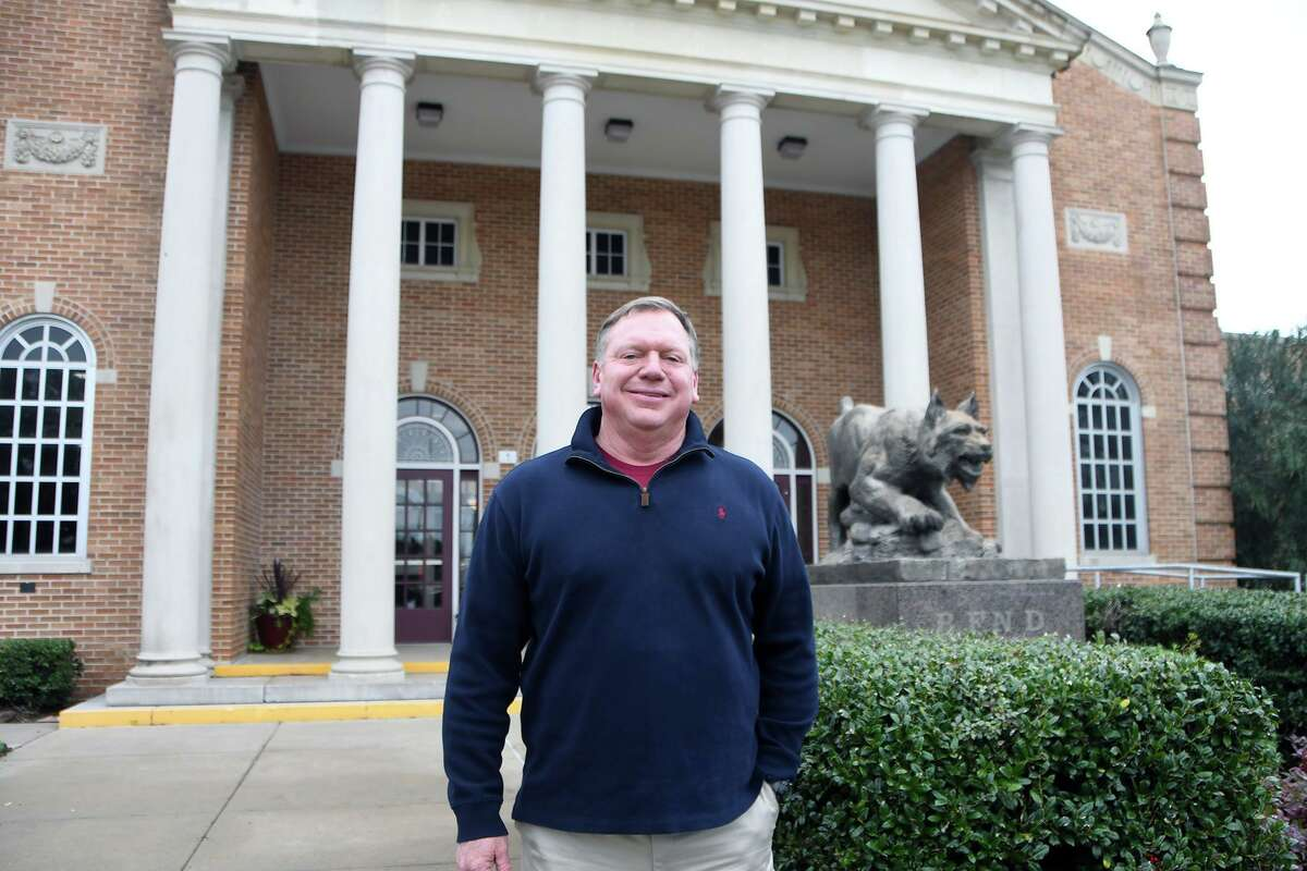 Jeff Millerhas been named the Cy-Fair High School campus athletic coordinator and head football coach. A 1986 Cy-Fair High School graduate, Miller returns to his alma mater after a successful 14-year run at Rockdale High School that includes winning a state championship in 2017.