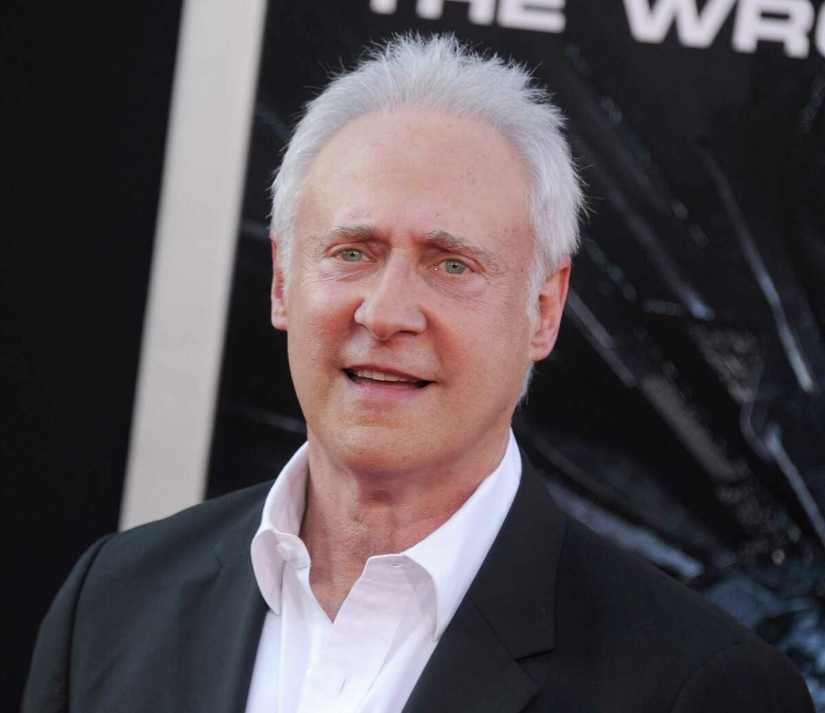 """HOLLYWOOD, CA - JUNE 20: Actor Brent Spiner arrives at the premiere of 20th Century Fox's """"Independence Day: Resurgence"""" at TCL Chinese Theatre on June 20, 2016 in Hollywood, California."""