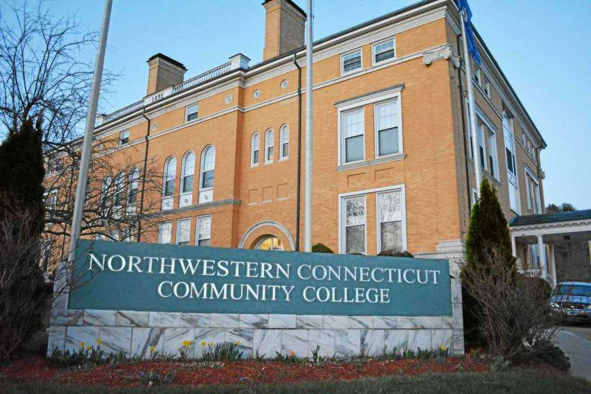 Northwestern Connecticut Community College (NCCC) Winsted, Conn.