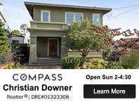 4734 Edgewood Avenue, Oakland