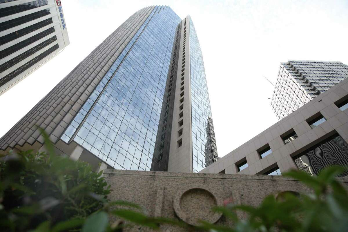 San Francisco's office market, like 101 California Street, showed signs of recovery as new leasing activity in the third quarter reached 1.77 million square feet, the highest level since 2019. Vacancy was flat around 20%.