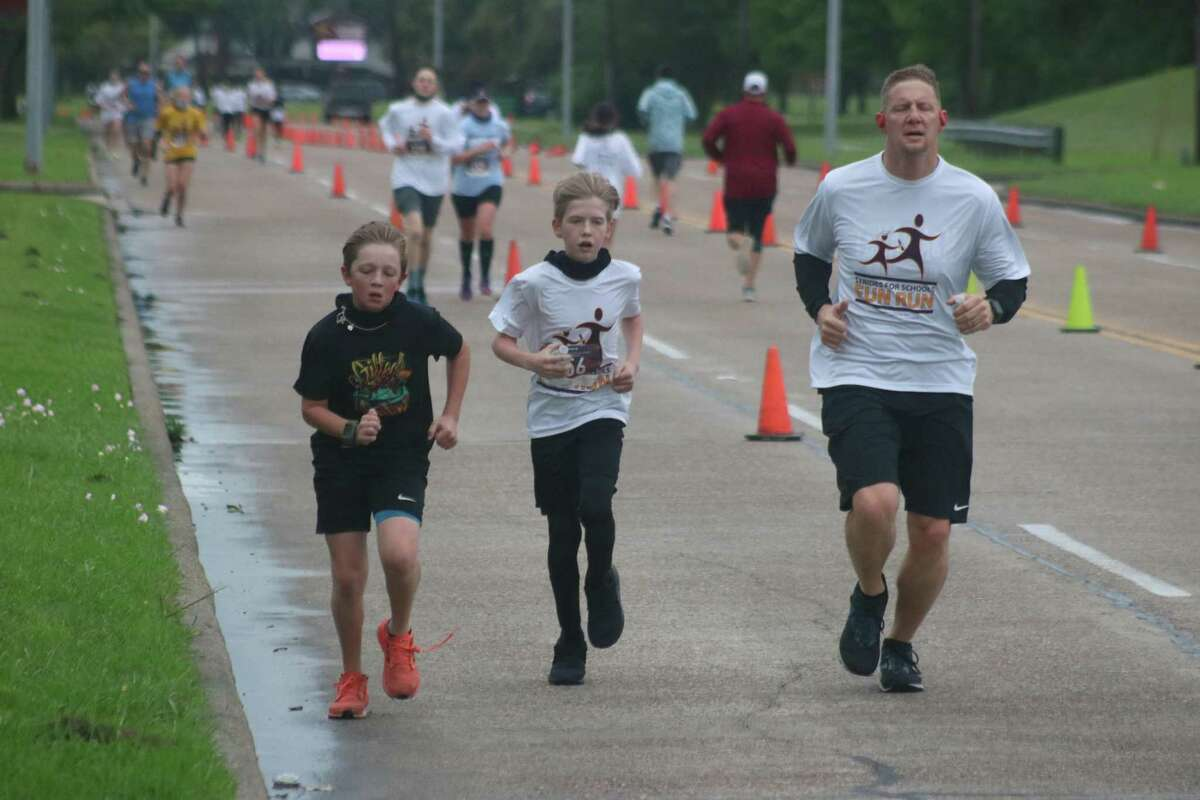Folks will have the chance to pound the pavement for a good cause when the Run for the Blue 5K occurs Oct. 16 at the Jimmy Burke Activity Center.