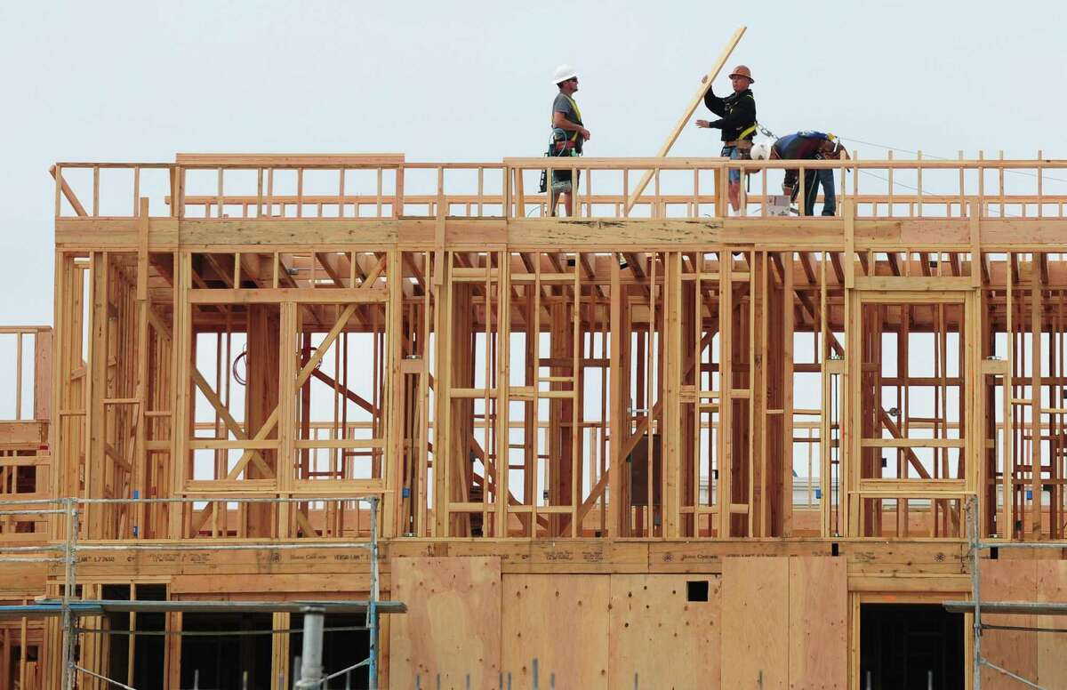 Construction in Alhambra (Los Angeles County) and elsewhere will be too rare if the state doesn't enforce its laws.