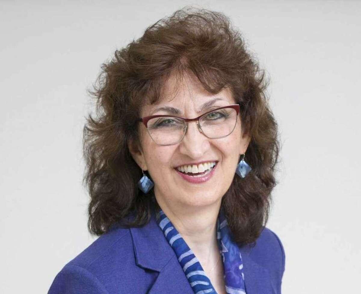 Jennifer P. Cochran