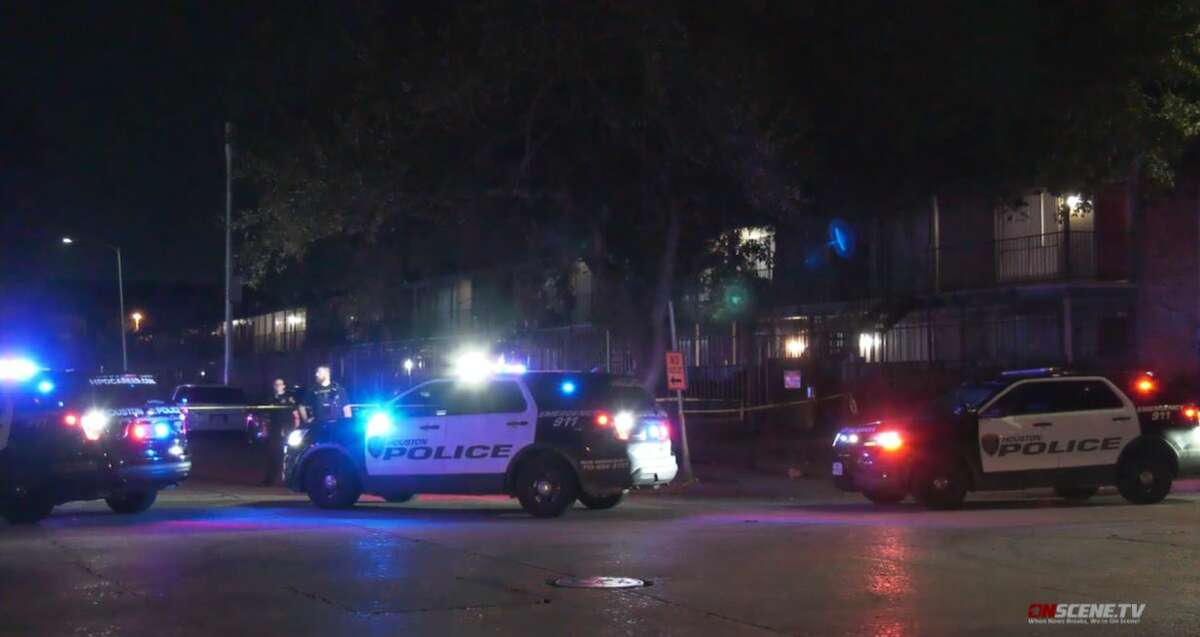 A man was shot multiple times and died in southeast Houston Friday night, according to Houston Police.