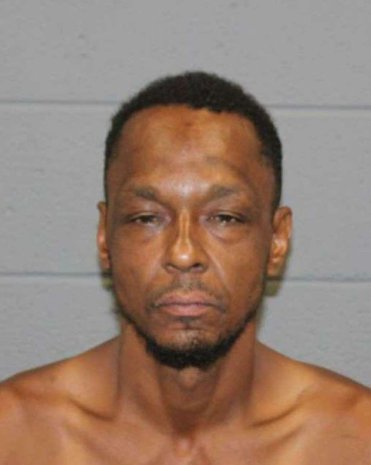 Naugatuck resident Barry mason, 50, was charged Friday after allegedly attempting to evade arrest, according to police.