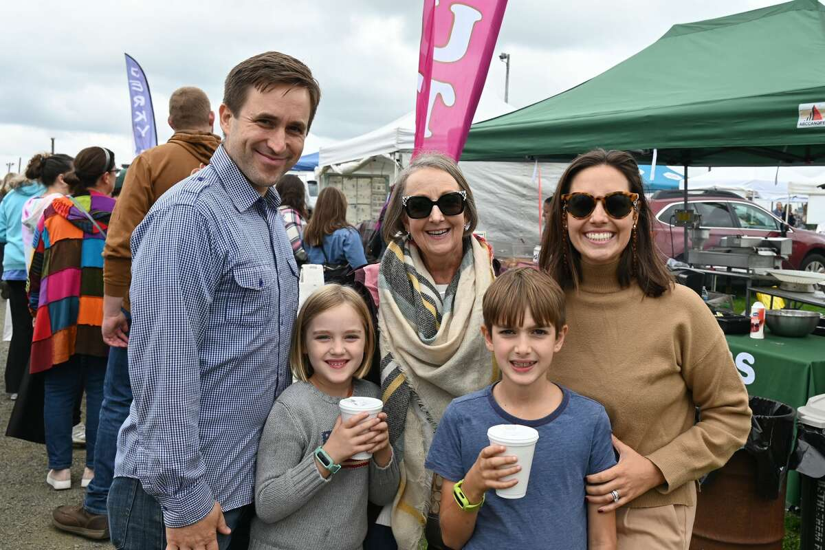 The 16th Annual Connecticut Garlic & Harvest Festival was held at the Bethlehem Fairgrounds on Oct. 9 and 10, 2021. The event featured garlic cooking demonstrations, live music and specialty foods. Were you SEEN?
