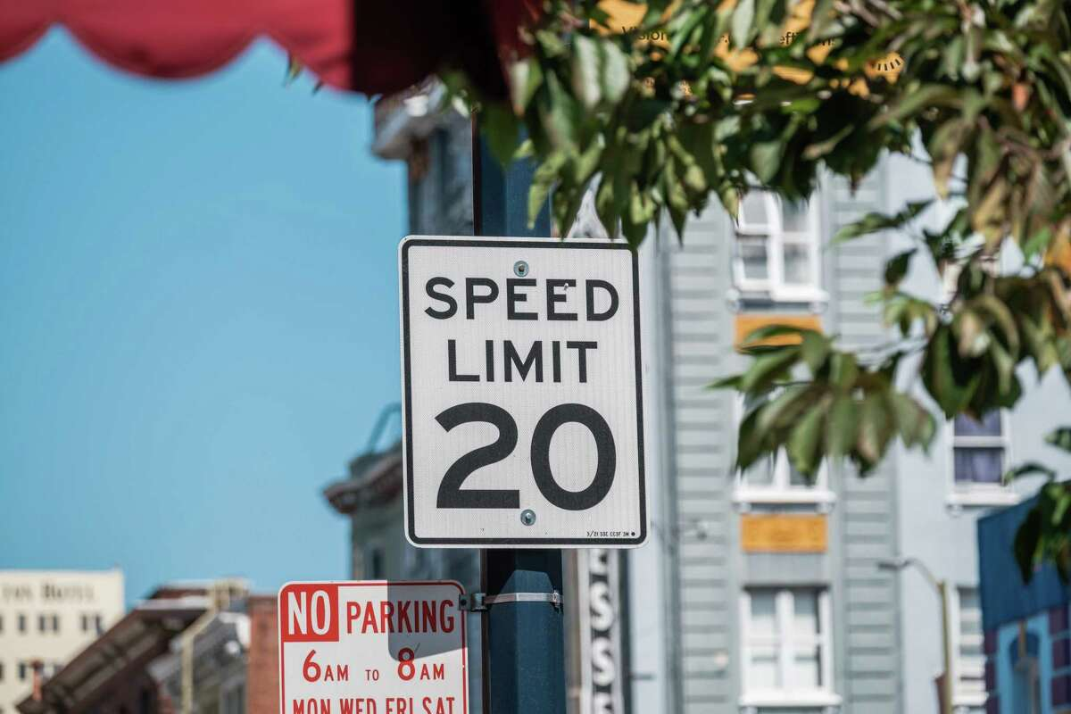 California Gov. Gavin Newsom has signed a bill into law that will allow cities to have greater control of their speed limits.