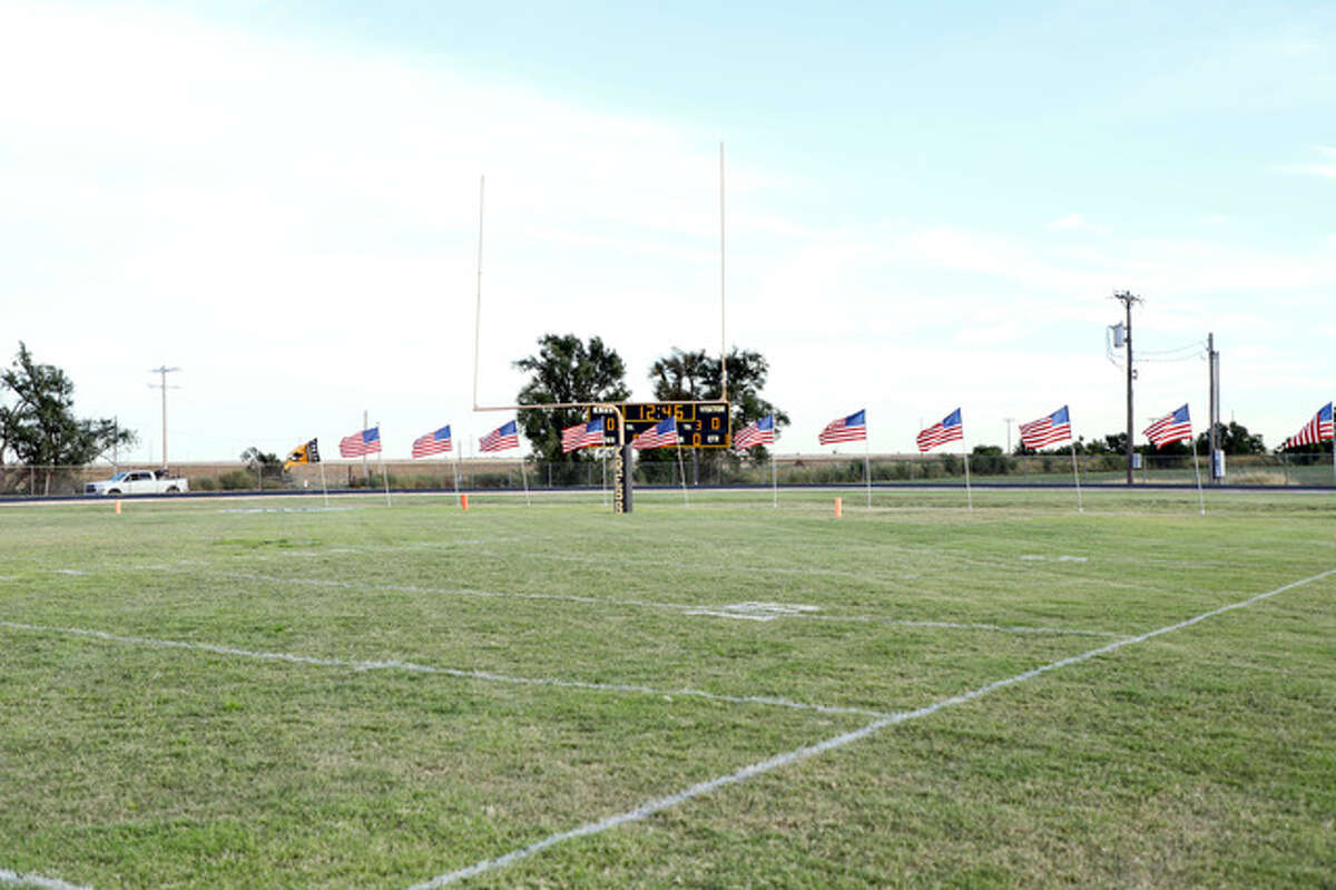 Kress defeated the Lubbock Titans 74-60 in a non-district football game on Friday at Kress.