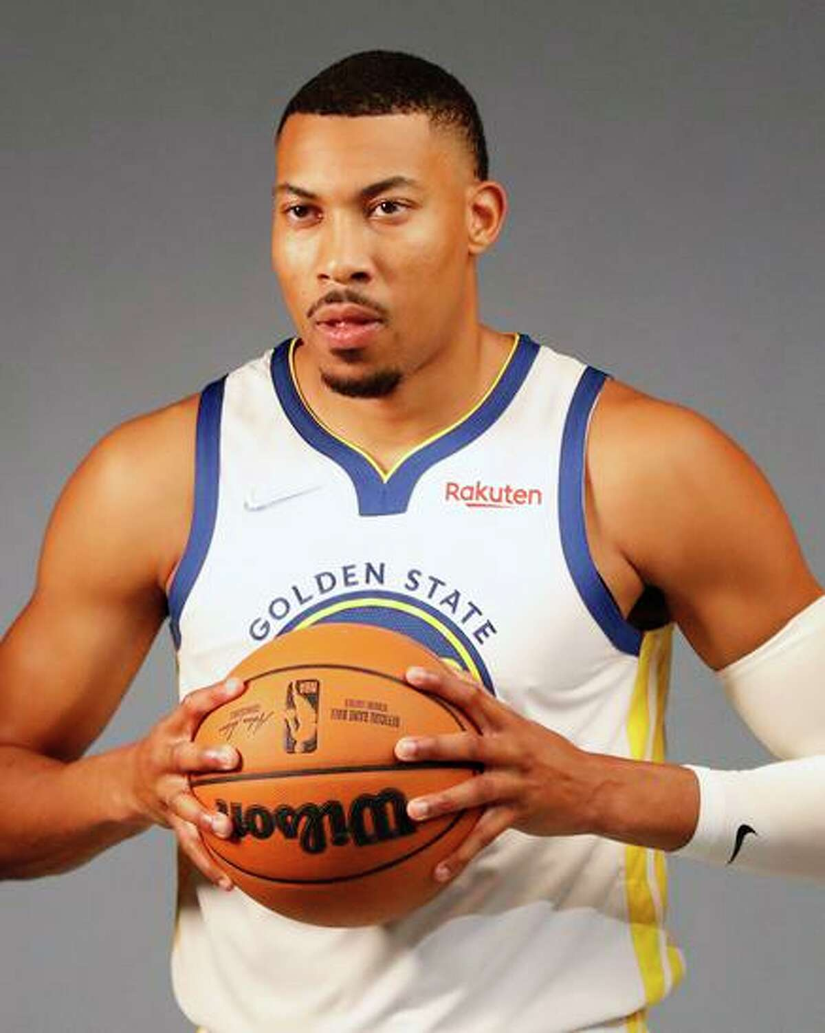 The Warriors have helped Otto Porter Jr. overhaul his day-to-day approach.