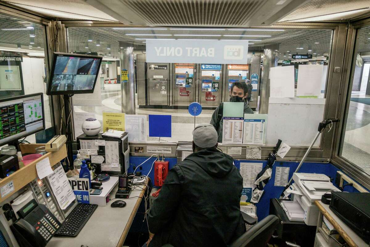 BART's Board of Directors is weighing a vaccine mandate for station agents and other employees.