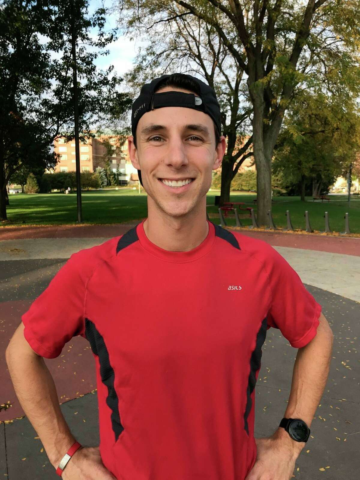 Nate Bussiere (photo provided)