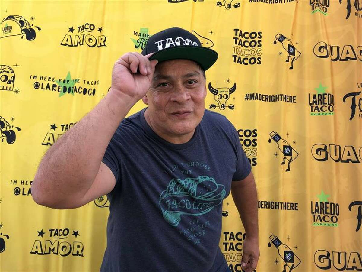 """The six short episode series """"Made Right Here"""" is hosted by Mando Rayo, who is a taco journalist and author from United Tacos of America."""