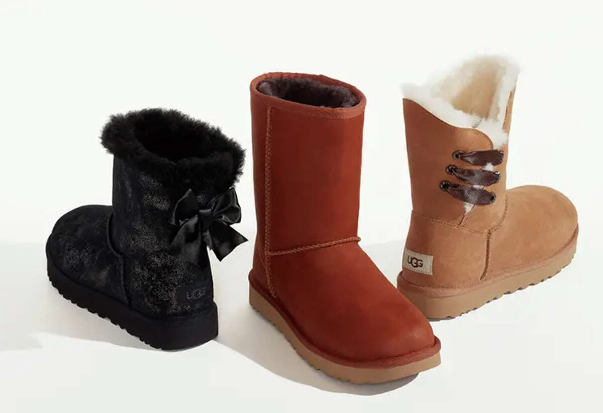 Save up to 40% on UGGs, Nordstrom Rack