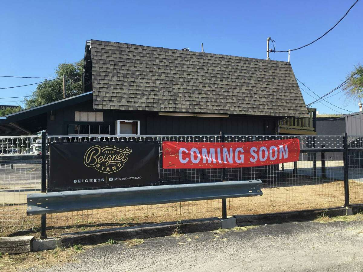 The Beignet Stand will be opening up a brick-and-mortar location on Broadway in coming months. The popular Pearl Farmers Market kiosk is owned by Michael Grimes and his wife Elisa Treviño.