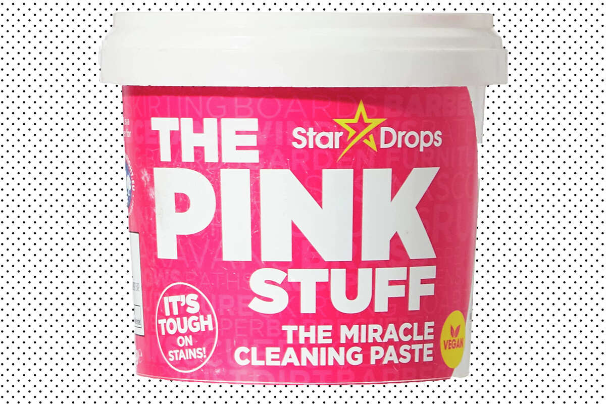The Pink Stuff for $7.39 at Amazon.com