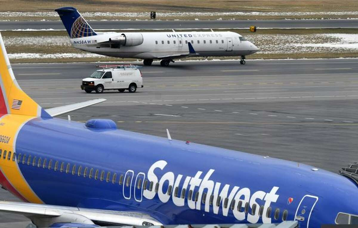 Southwest Airlines has been struggling with three days of delays and cancellations as of Oct. 11, 2021.