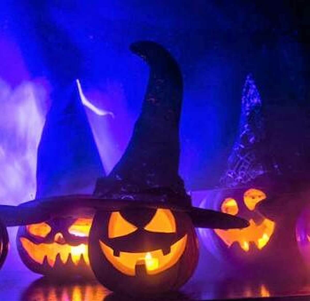 Dust off your broom, throw on your best witchy wear and join Witches Night Out for an adult night out, presented by the Ed/Glen Junior Service League, Saturday night. Enjoy live music performed by Johnny Rock-itt and the Double Wide Symphony, dancing, shopping, food and drinks from 4-9 p.m. at Miner Park, 194 S. Main St., in Glen Carbon. There will be free psychic readings, a photo booth and contests. Tickets available at www.eventbrite.com/e/2021-witches-night-out-tickets-160978138947