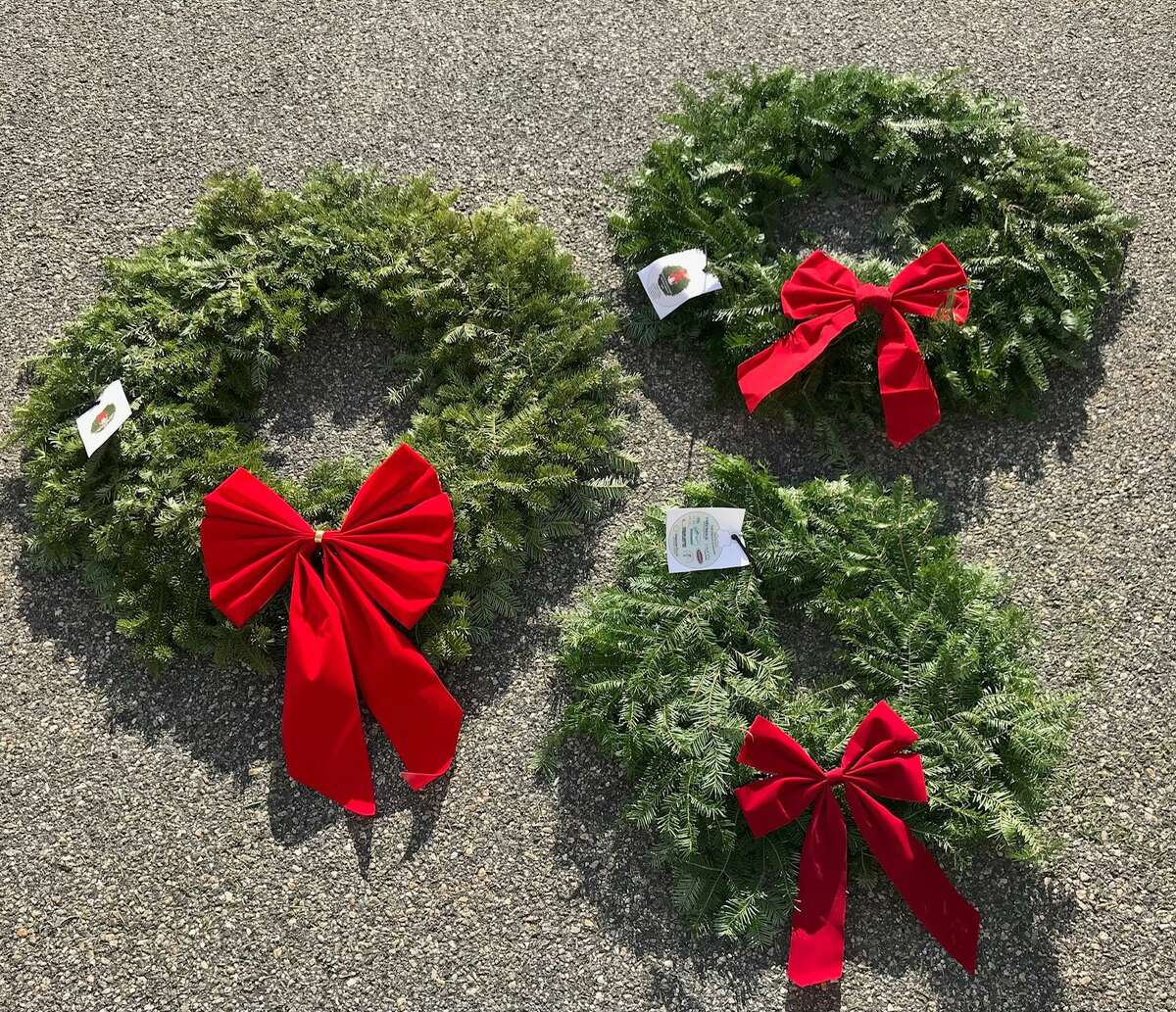Susan B. Anthony Project is now accepting orders for its annual Holiday Wreath Sale Fundraiser.