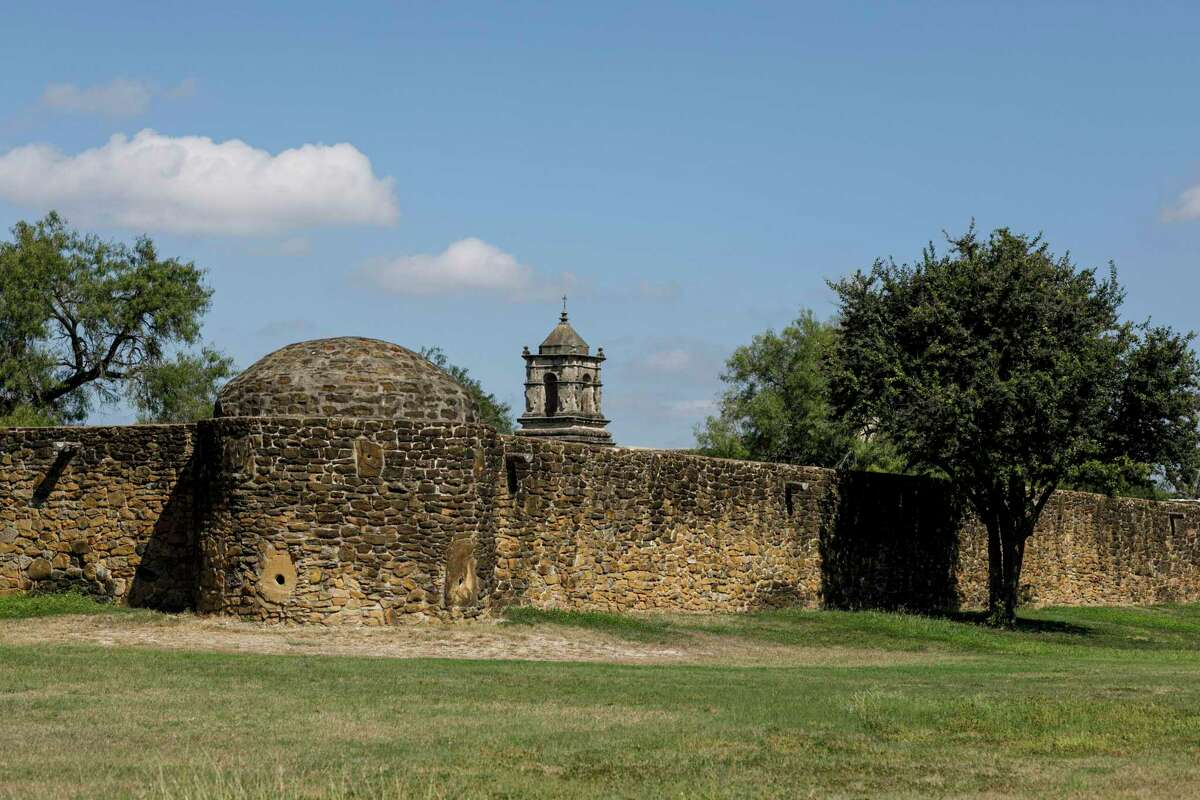 """The Mission San José Neighborhood Association is asking people to sign a petition to """"protect the Missions from over-development."""""""