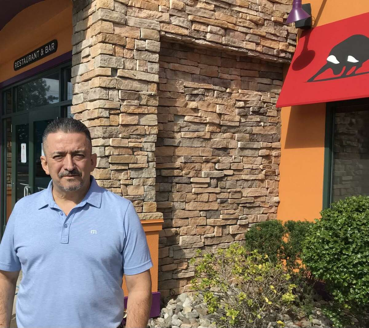 Ramon Michel is opening Torito Mexican restaurant in North Haven.