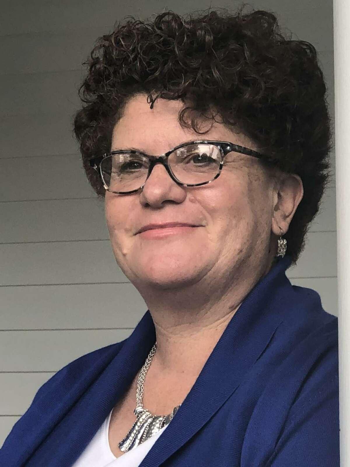 Litchfield First Selectwoman Denise Raap.
