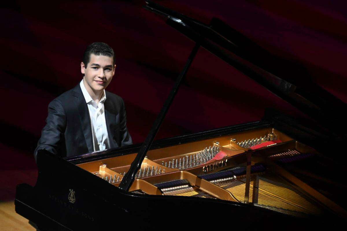 The Brandon Goldberg Trio honoring the music of Cole Porter, presents a free online concert Oct. 22.