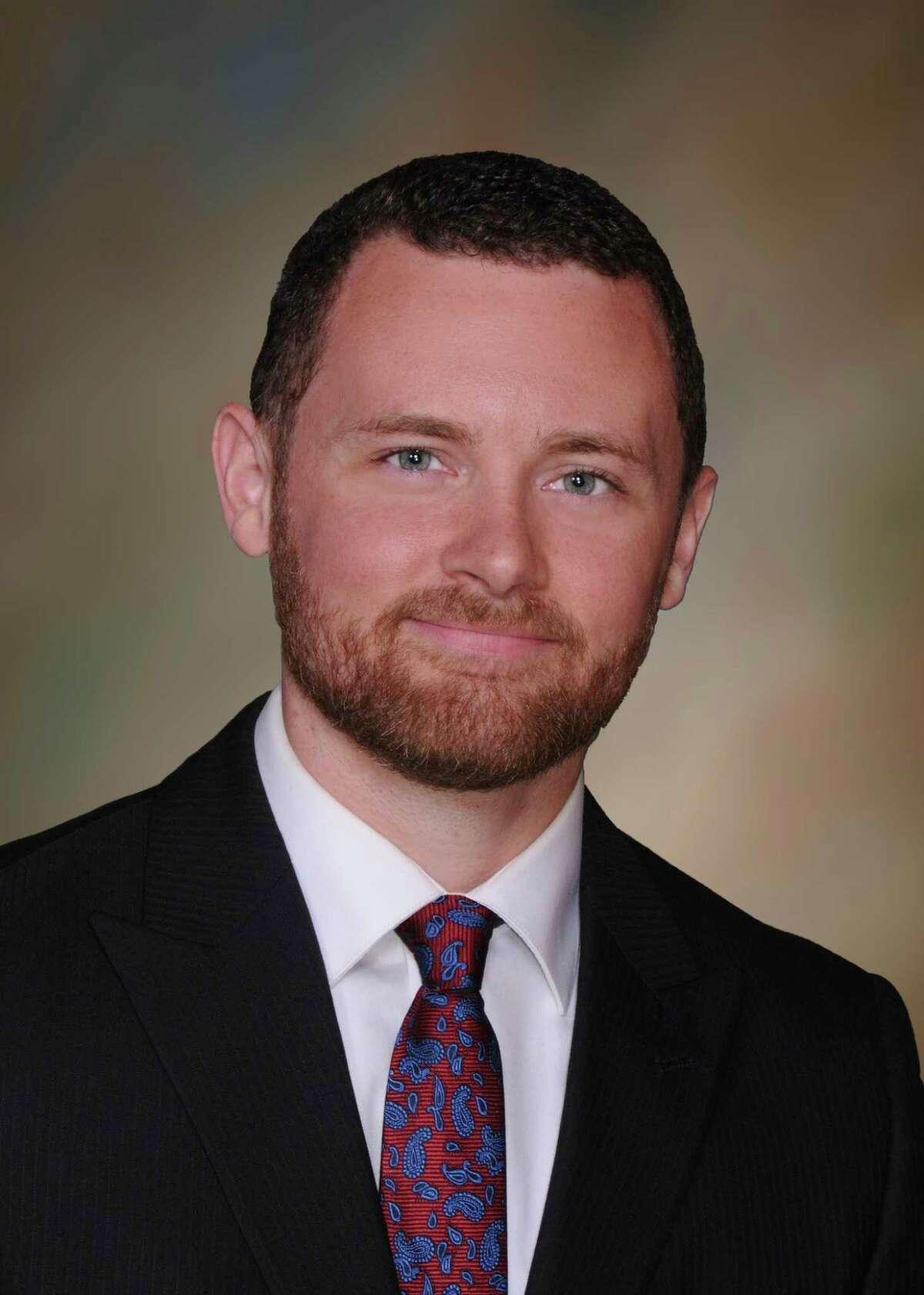 Ryan P. Conley