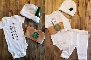 Hot Coffee Cup Costume for Baby , Starting at $19.99 on Etsy