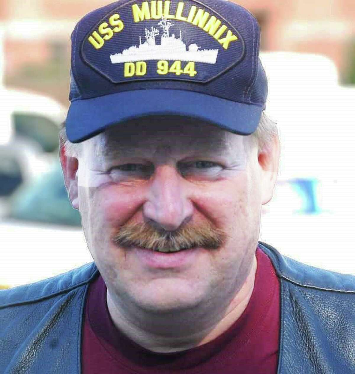 """William F. """"Skip"""" Petras III is the recipient of the Middlesex County Chamber of Commerce 2021 William J. Pomfret Veteran Community Service Award."""