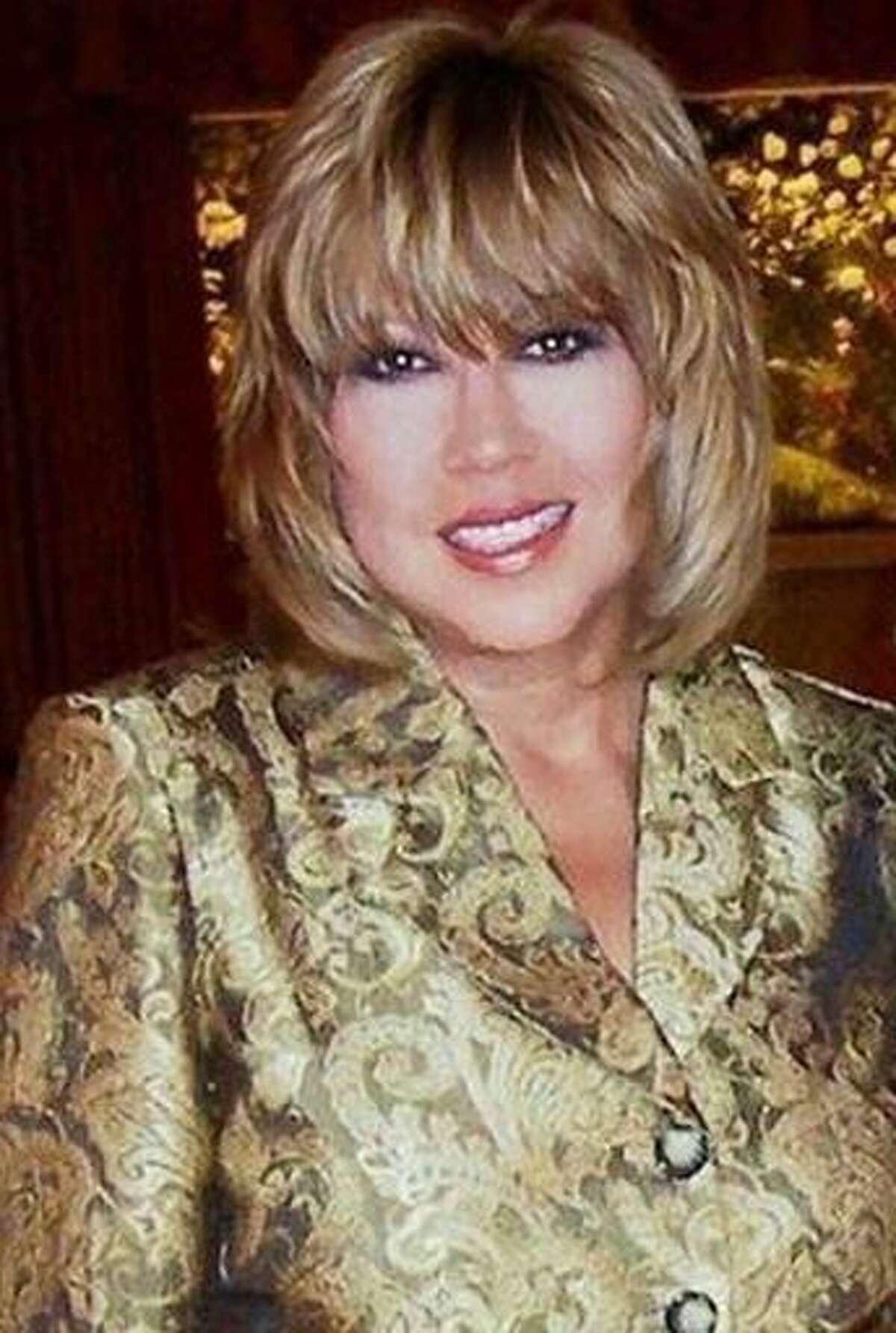 Natalie Guerra Hill