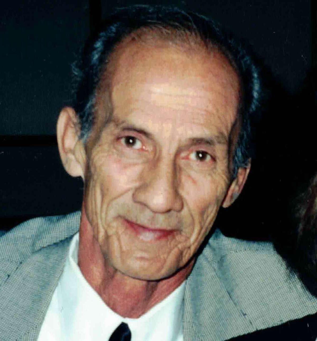 Alberto Raul Lozano