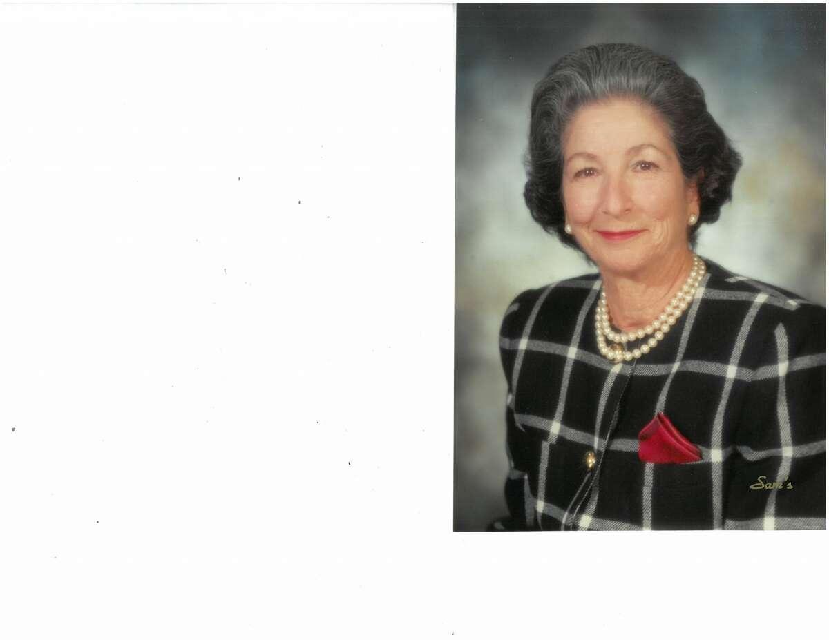Mary Jo Mogas Patz
