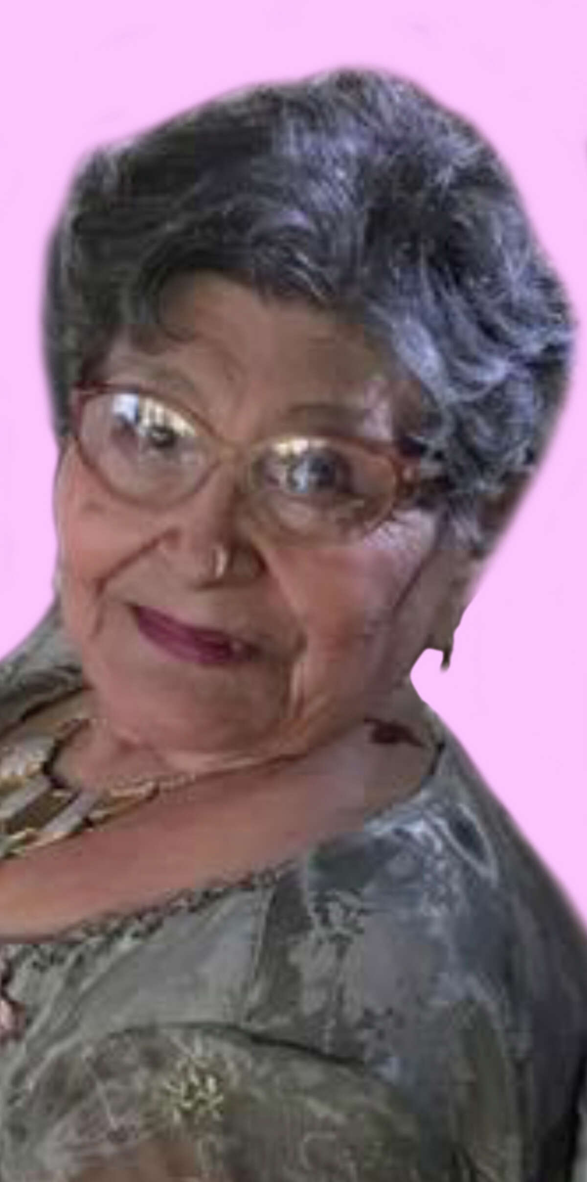 Maria Irma Lozano Morales