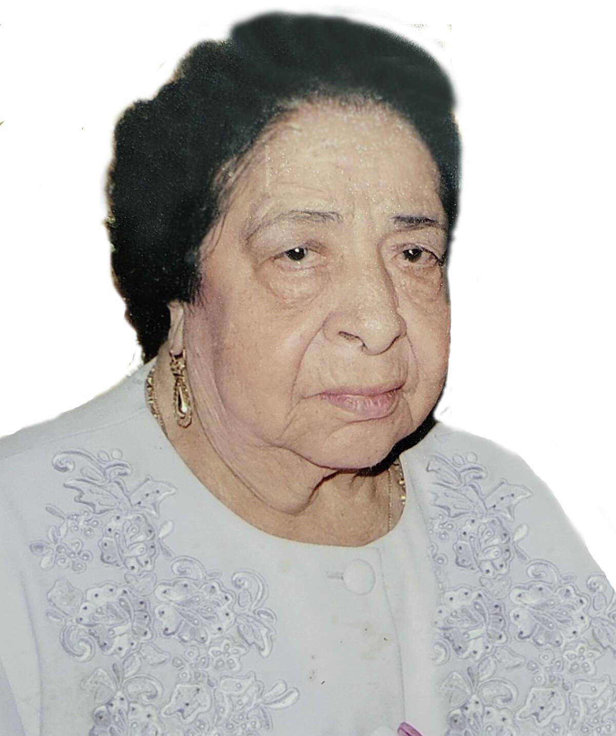 Maria Dolores Castañon