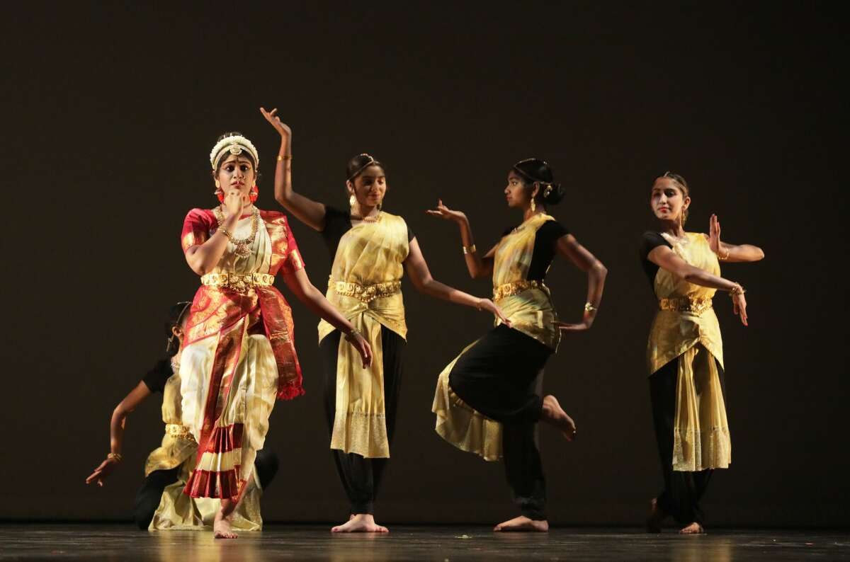 Silambam Houston teaches about 150 students at present, according to its site.