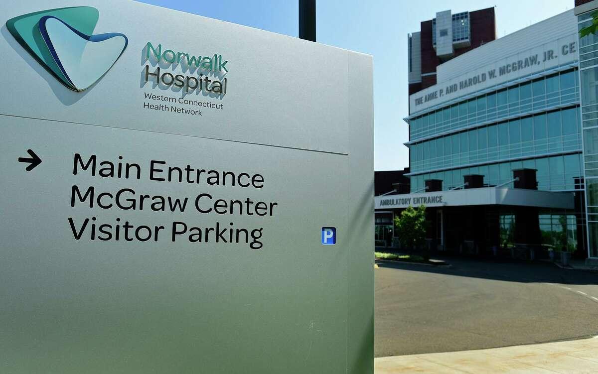 Norwalk Hospital