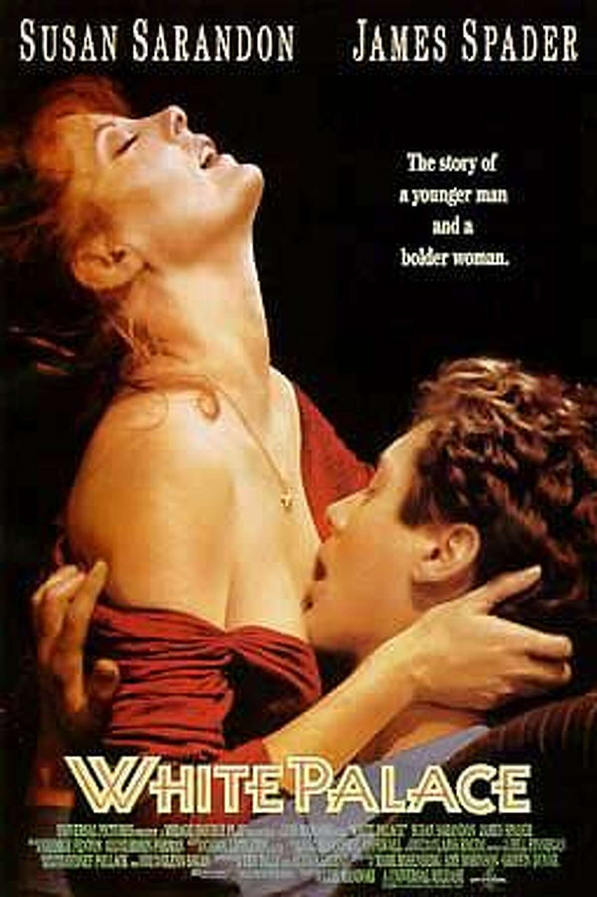 """""""White Palace"""" was filmed in St. Louis in 1989 and hit theaters in 1990. It stars James Spader and Susan Sarandon."""