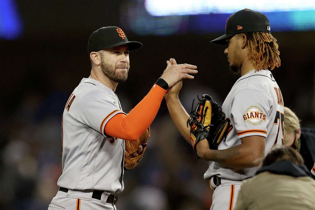 San Francisco Giants at Los Angeles Dodgers: NLDS Tickets (Home Game 2, Series Game 4), Starting at $78 on Stubhub