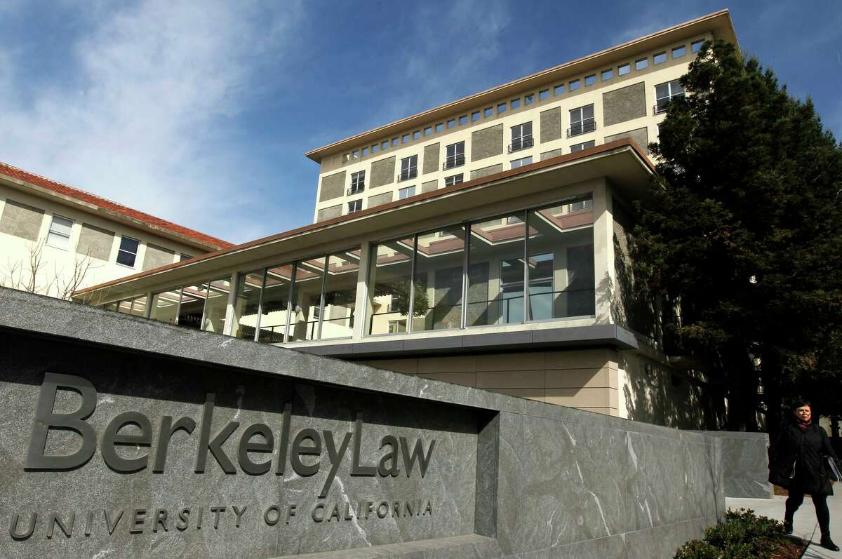 Many graduates from programs such as UC Berkeley School of Law end up with saddled with student debt.